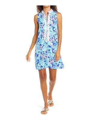 Lilly Pulitzer lilly pulitzer jane shift dress
