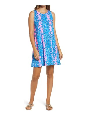 Lilly Pulitzer lilly pulitzer kristen a-line dress