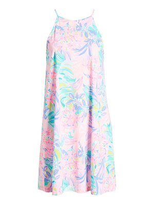 Lilly Pulitzer lilly pulitzer margot swing dress