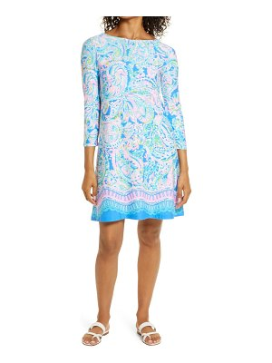 Lilly Pulitzer lilly pulitzer ophelia long sleeve knit dress