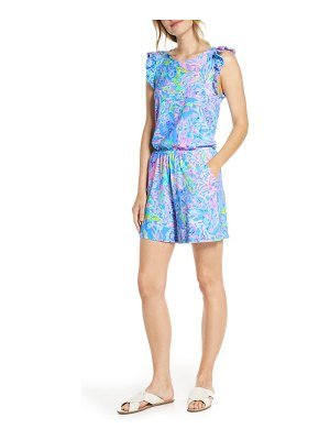 Lilly Pulitzer lilly pulitzer patsi romper