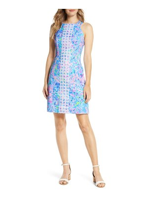 Lilly Pulitzer lilly pulitzer pearl shift dress