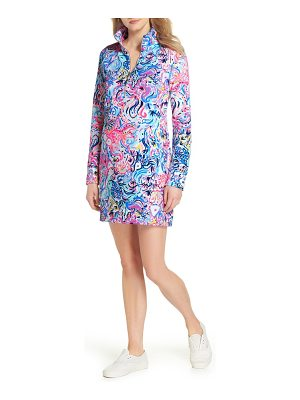 Lilly Pulitzer lilly pulitzer skipper upf 50+ dress