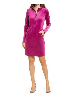 Lilly Pulitzer lilly pulitzer skipper upf 50+ long sleeve cover-up dress