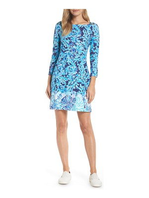 Lilly Pulitzer lilly pulitzer sophie upf 50+ dress