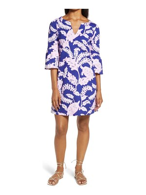 Lilly Pulitzer lilly pulitzer tosha cotton jersey shift dress