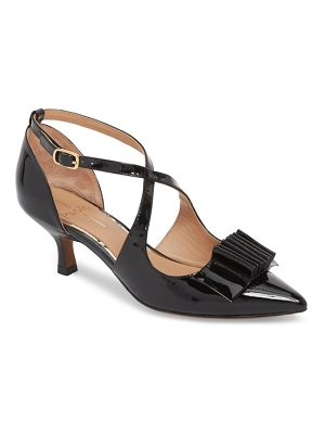 Linea Paolo veronika strappy pump