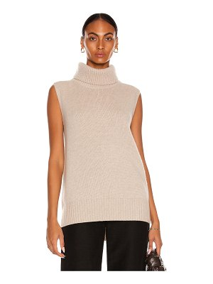 LISA YANG cashmere molly sweater