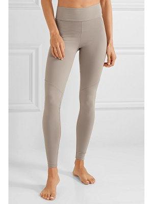 LIVE THE PROCESS transcend stretch-supplex leggings