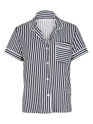 LIVELY the all day short sleeve lounge shirt