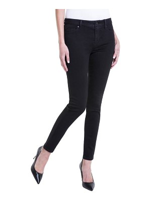 Liverpool jeans company abby stretch skinny jeans