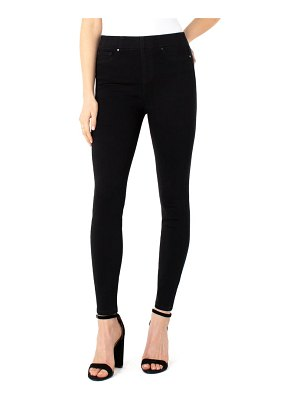 Liverpool chloe high waist ankle skinny jeans