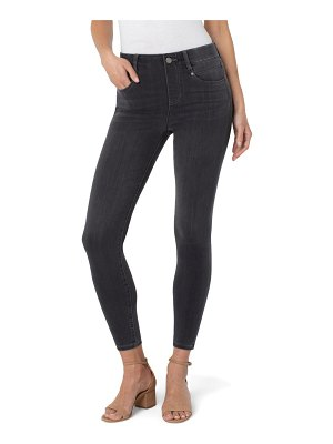 LIVERPOOL LOS ANGELES gia glider pull-on slim jeans
