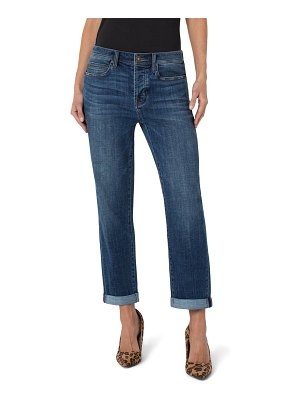 LIVERPOOL LOS ANGELES the real boyfriend roll cuff jeans
