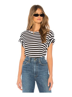 LNA Relaxed Tee