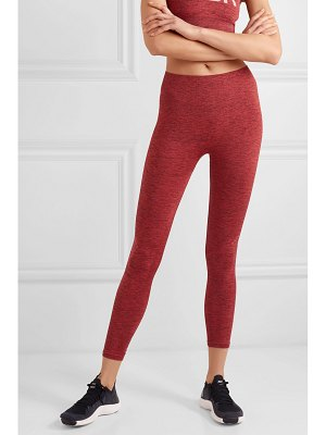 LNDR blackout stretch leggings