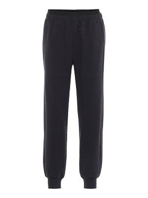 LNDR saturn technical-jersey trackpants