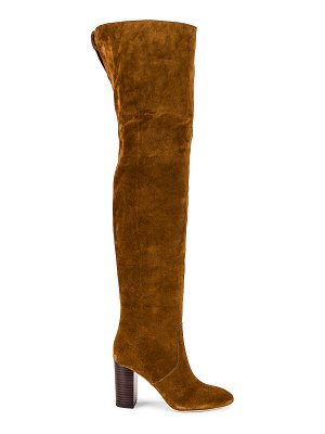 Loeffler Randall gianna over the knee boot