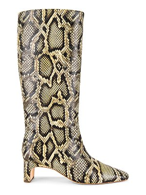 Loeffler Randall leighton tall boot