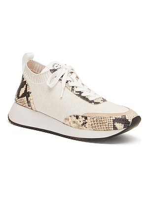 Loeffler Randall Remi Lace-Up Sneakers