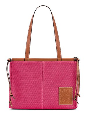 Loewe cushion tote small bag