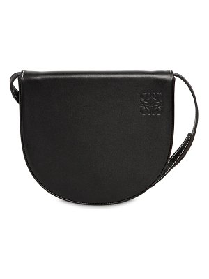 Loewe Heel leather bag