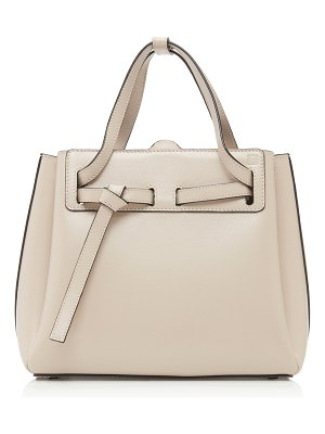 Loewe lazo mini leather bag
