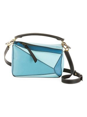 Loewe Puzzle Small Classic Satchel Bag