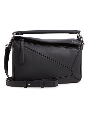 Loewe puzzle small shoulder bag