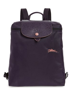 Longchamp le pliage club backpack