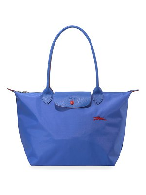 Longchamp Le Pliage Club Medium Shoulder Tote Bag