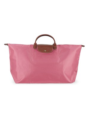 Longchamp Le Pliage Neo Nylon Shoulder Bag