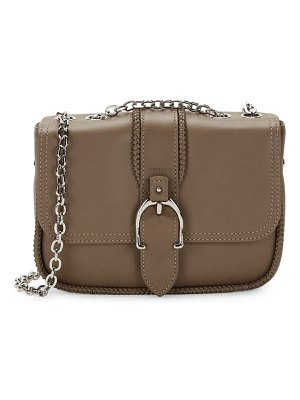 Longchamp XS Amazone Leather Shoulder Bag