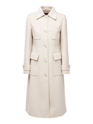Loro Piana Baby cashmere belted coat