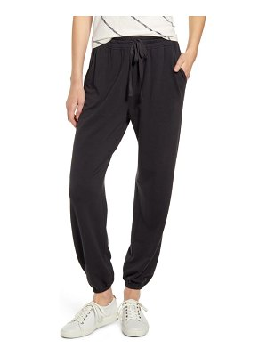 LOU & GREY signaturesoft plush upstate sweatpants