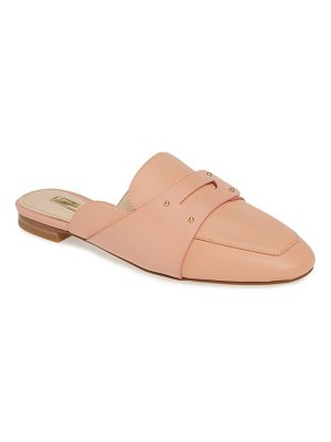 Louise et Cie charriet loafer mule
