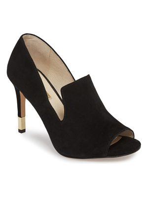 Louise et Cie hallett pump