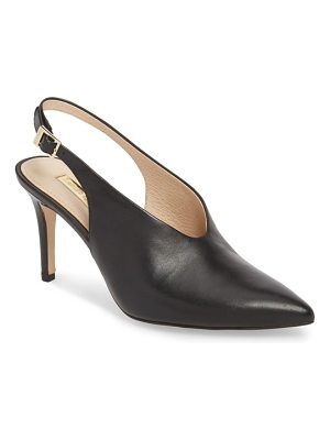 Louise et Cie jilliana pump