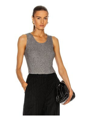 Loulou Studio alicudi tank top