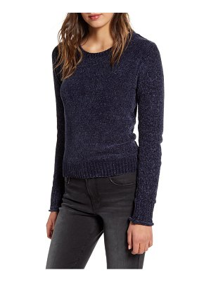 Love By Design chenille sweater