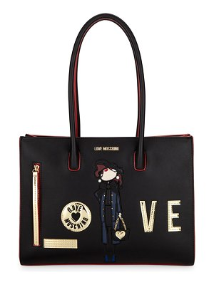 Love Moschino Love Shoulder Bag