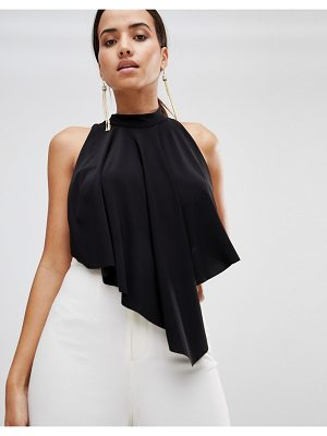 Love Waterfall Sleeveless Top