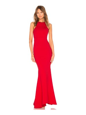 Lovers + Friends Abby Gown