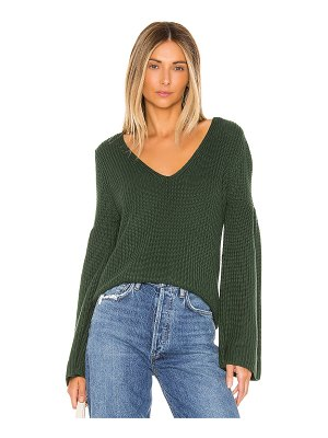Lovers + Friends addison sweater