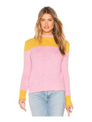 Lovers + Friends blaire sweater