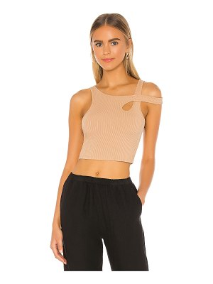 Lovers + Friends cassidy top