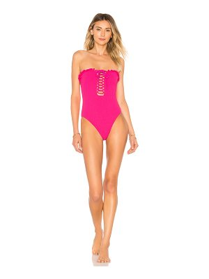 Lovers + Friends Come Aboard One Piece