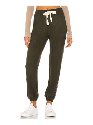 Lovers + Friends comfy jogger