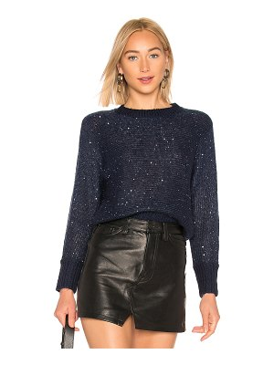 Lovers + Friends desert nights sweater