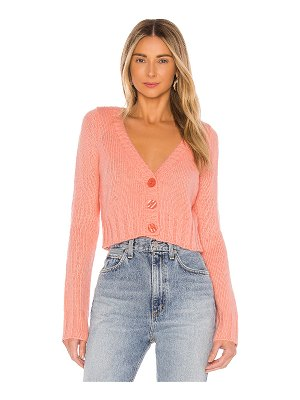 Lovers + Friends into you cardigan